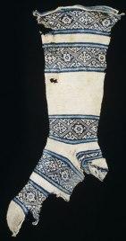 egyptian sock