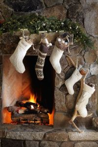 knitted stocking 5